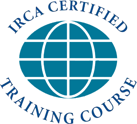 IRCA Certified Training Course